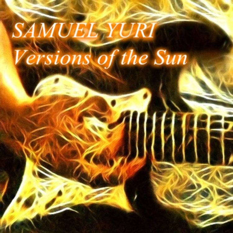 Versions of the Sun